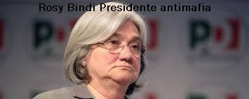 rosy bindi presidente antimafia-ins